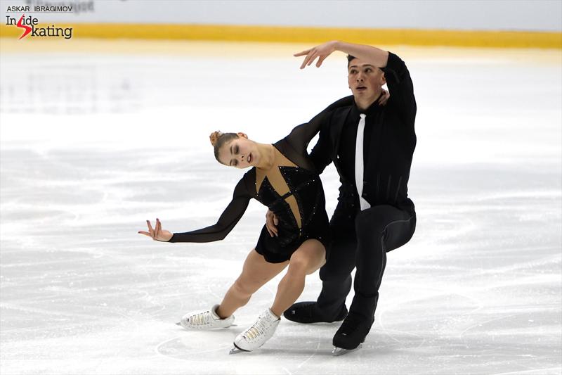Challenger (6) - Finlandia Trophy. Oct 11 - 13, 2019. Espoo /FIN      - Страница 15 Anastasia-Mishina-and-Aleksandr-Galliamov-SP-2019-Finlandia-Trophy-2