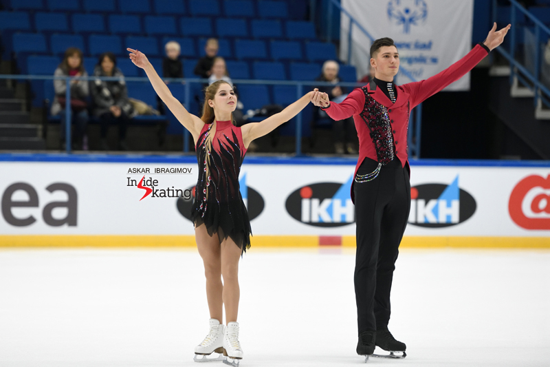 Challenger (6) - Finlandia Trophy. Oct 11 - 13, 2019. Espoo /FIN      - Страница 15 Anastasia-Mishina-and-Aleksandr-Galliamov-gold-medalists-2019-Finlandia-Trophy-2