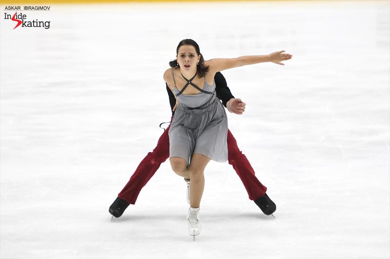 Challenger (6) - Finlandia Trophy. Oct 11 - 13, 2019. Espoo /FIN      - Страница 15 Betina-Popova-and-Sergey-Mozgov-FD-2019-Finlandia-Trophy-2
