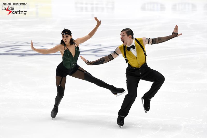 Challenger (6) - Finlandia Trophy. Oct 11 - 13, 2019. Espoo /FIN      - Страница 15 Betina-Popova-and-Sergey-Mozgov-RD-2019-Finlandia-Trophy-2
