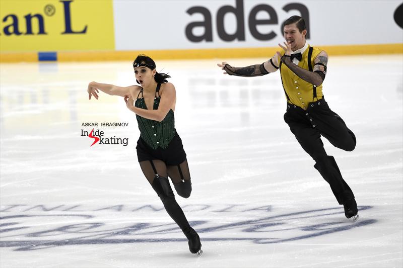Challenger (6) - Finlandia Trophy. Oct 11 - 13, 2019. Espoo /FIN      - Страница 15 Betina-Popova-and-Sergey-Mozgov-RD-2019-Finlandia-Trophy-3